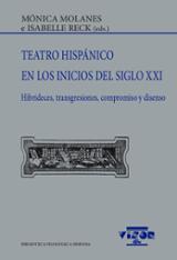 Teatro hispánico en los inicios del Siglo XXI - AAVV