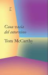 Casa vacía del estornino - McCarthy, Tom