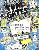 Tom Gates 2. Excuses perfectes (i altres genialitats)