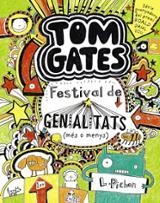 Tom Gates 3. Festival de genialitats