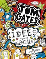 Tom Gates 4: idees (quasi) genials