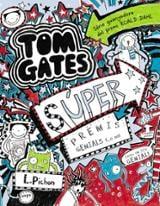 Tom Gates 6. Súper Premis Genials (...o no)
