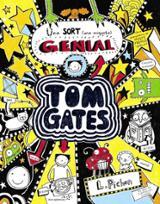 Tom Gates 7: Una sort (una miqueta) genial)