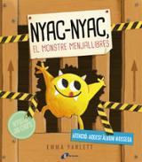 Nyac-Nyac. El monstre menjallibres