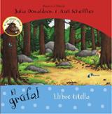 El grúfal. Llibre titella