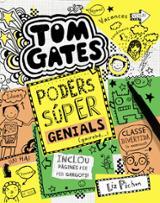 Tom Gates 10: Poders Súper Genials