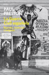 La guerra civil española: reacción, revolución y venganza [Nueva