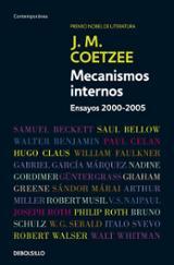 Mecanismos internos. Ensayos 2000-2005