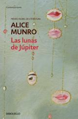 Las lunas de Júpiter - Munro, Alice