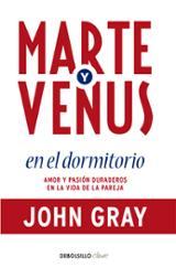 MARTE Y VENUS EN EL DORMITORIO