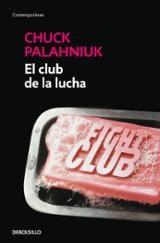 El club de la lucha - Palahniuk, Chuck