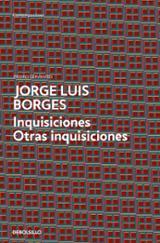 Inquisiciones. Otras inquisiciones
