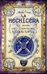 Los secretos del inmortal Nicolás Flamel. La hechicera