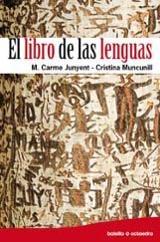 El libro de las lenguas