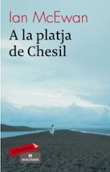 A la platja de Chesil