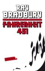 Fahrenheit 451 (català) - Bradbury, Ray