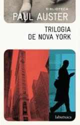 Trilogia de Nova York - Auster, Paul