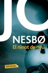 El ninot de neu - Nesbo, Jo