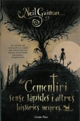 El cementiri sense làpides i altres històries negres