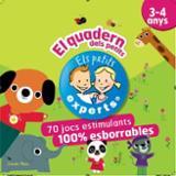 El quadern dels petits (3-4 anys)