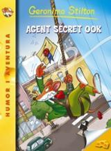 Agent Secret 00K