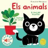 Els animals. 6 sons per escoltar. 6 imatges per mirar