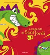 La llegenda de Sant Jordi en 3D