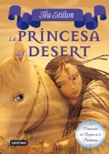 Princeses al Regne de la Fantasia 3: la princesa dels deserts