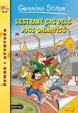 GS. L´estrany cas dels jocs olímpics