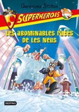GS. Les abominables rates de les neus