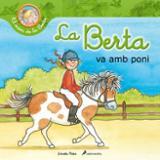 La Berta va amb poni - Wenzel-Bürger, Eva
