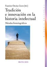 Tradición e innovación en la historia intelectual