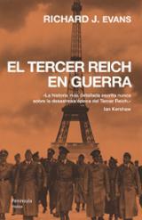 El Tercer Reich en Guerra