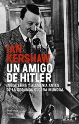 Un amigo de Hitler