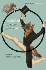 El erizo y el zorro - Berlin, Isaiah