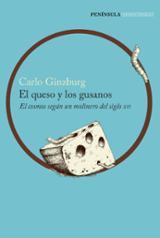 El queso y los gusanos - Ginzburg, Carlo