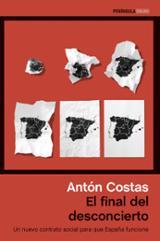 El final del desconcierto - Costas, Antón