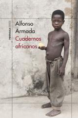 Cuadernos africanos - Armada, Alfonso
