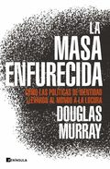 La masa enfurecida - Murray, Douglas