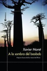A la sombra del baobab