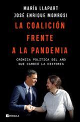 La coalición frente a la pandemia - Llapart, María