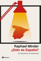 Esto es España - Minder, Raphael