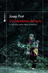 Los herederos del opio - Prat, Josep