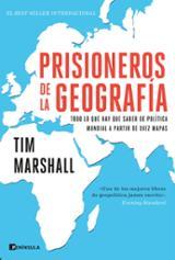 Prisioneros de la geografía - Marshall, Tim