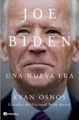 Joe Biden: Una nueva era - Osnos, Evan