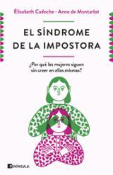 El síndrome de la impostora - Cadoche, Elisabeth