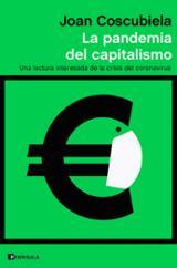 La pandemia del capitalismo - Coscubiela, Joan