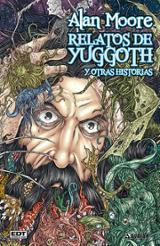Relatos de Yuggoth y otras historias EDT
