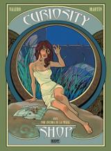 Curiosity Shop Vol. 2 1915: por encima de la pelea