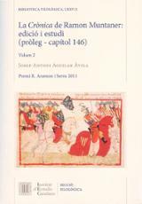 La Crònica de Ramon Muntaner: edició i estudi pròleg capítol 146)